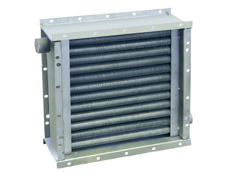 Расширился ассортимент теплового оборудования