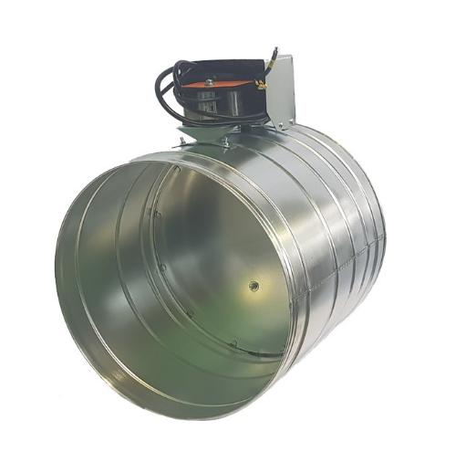 Клапан ПДВ-1М-ДУ