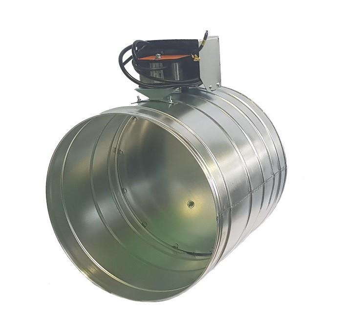 Клапан ПДВ-1М